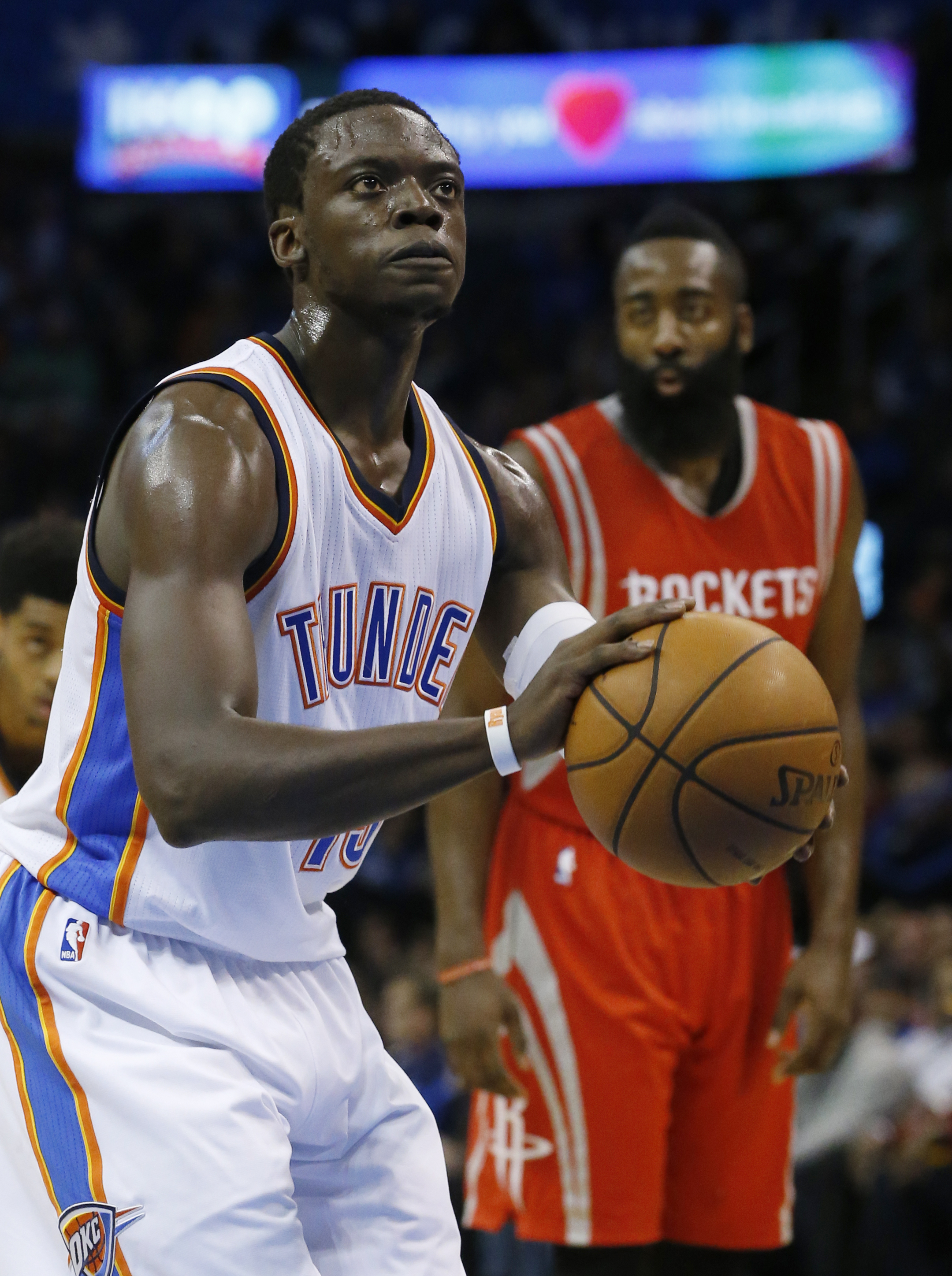 OKC Thunder News, Rumors: Kevin Durant, Russell Westbrook ...