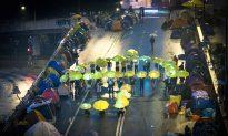 50 Days of Hong Kong's Umbrella Movement in Photos