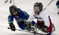 Kids Hockey Collaboration Aims to Prevent Concussions