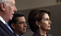 House Democrats Re-Elect Nancy Pelosi as Minority Leader