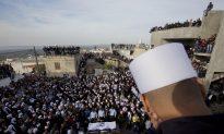 Divided Jerusalem: Attacks Put Holy City on Edge