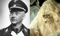 Nazis Thought Yeti Could Be Progenitor of Aryan Race: History of Yeti Legends