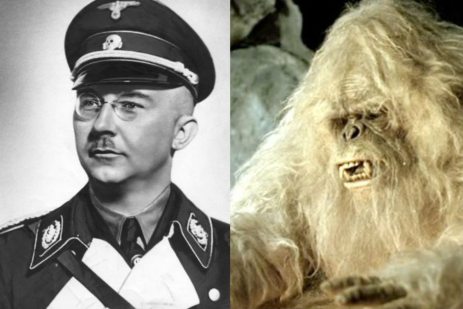 Wildman, China's Version of Bigfoot: Sightings, Scientific Tests, Theories