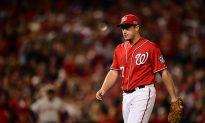 Baseball Offseason Trade Scenarios: Jordan Zimmermann, Matt Kemp, Cole Hamels