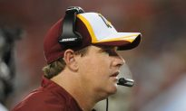 NFL Coaches Hot Seat Rumors: Jay Gruden, Rex Ryan, Marc Trestman