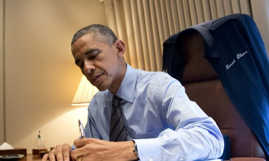Obama, From 'Deporter in Chief' to 'Gracias'