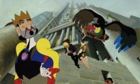 Film Review: 'The King and the Mockingbird'