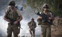 Obama Broadens Afghanistan Mission to Target Taliban