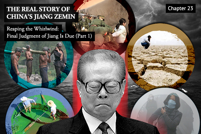 debunked story of chinese man jian