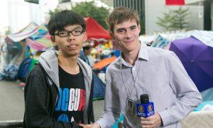 Free Hong Kong: The Thirst for Democracy