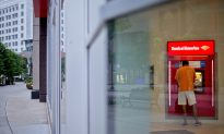 US Bank Earnings up 7.3 Percent in 3Q