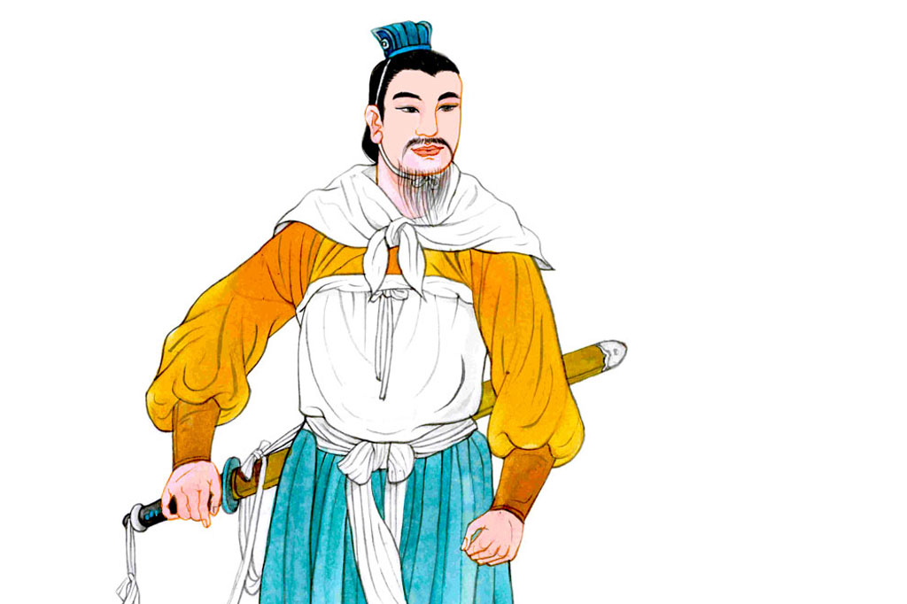 Desperate Measures in Ancient China: Assassins of the Eastern Zhou Dynasty (Part 1)