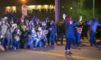 Ferguson Activists Bitter Over DOJ Response to Michael Brown Shooting