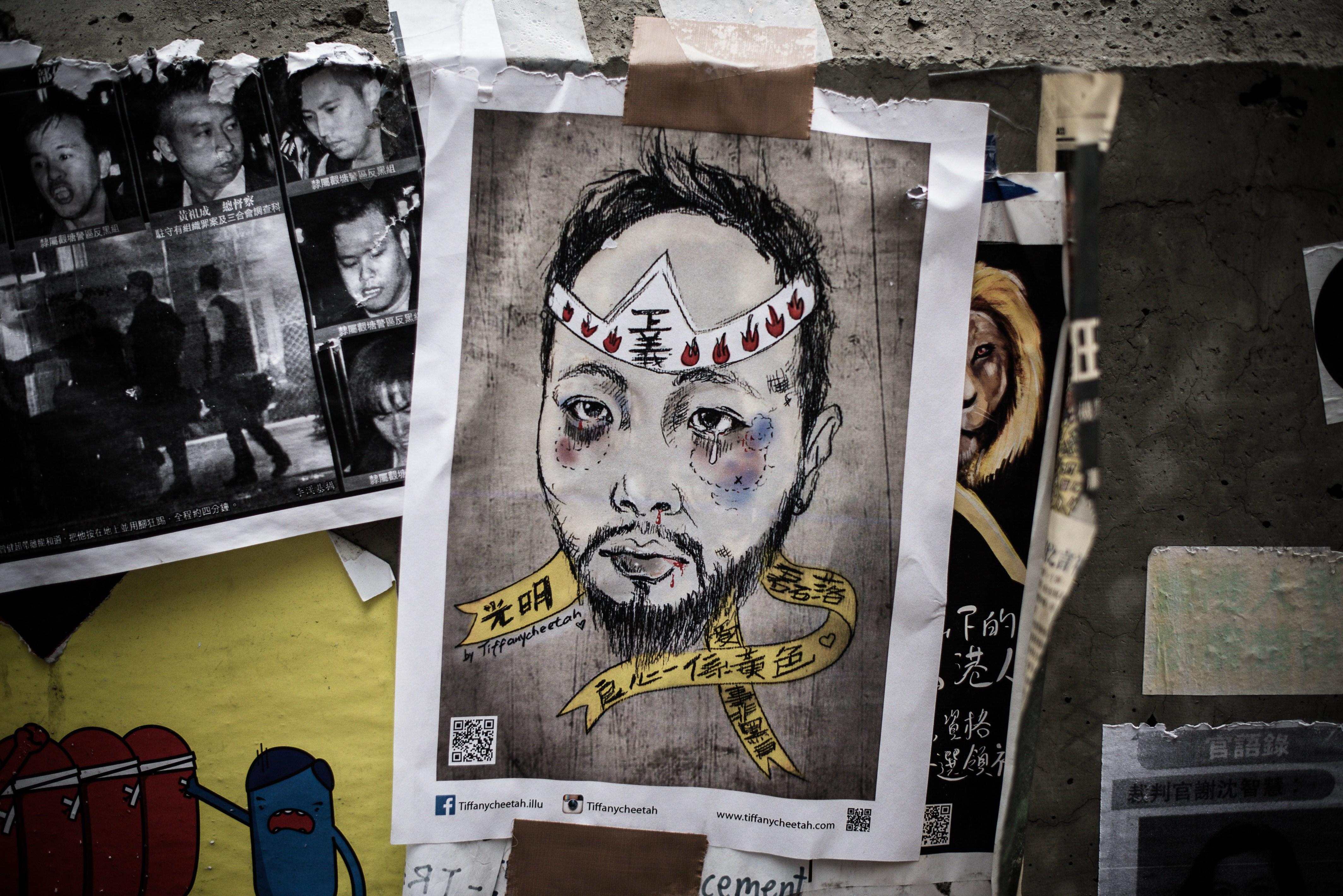 Hong Kong: Protests Planned After Teen Girl Is Placed in Children's Home