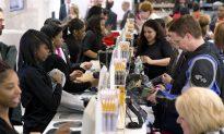 US Consumer Spending Up 0.2 Percent in October