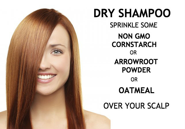 Care for your hair the natural way with these 9 diy shampoo inspired diy shampoo dry shampoo solutioingenieria Choice Image