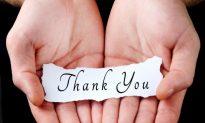 Gratitude Without God