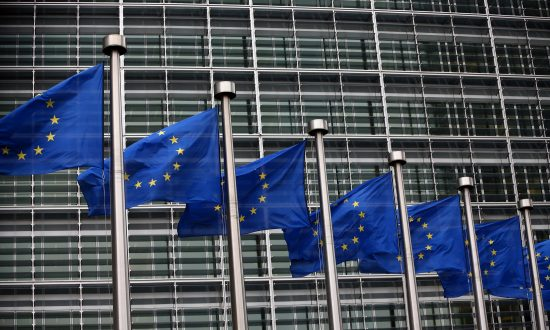EU Should Stand Firm Against Chinese Censorship