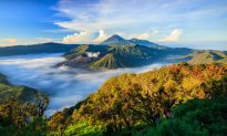 10 Off the Beaten Destinations in Indonesia