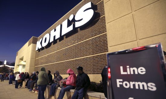 an article that claims black friday the day after thanksgiving started with the sale of slaves is fake a line of thanksgiving shoppers forms at the - Best Buy Christmas Hours 2014