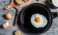Looking for Safe Cookware? Try Cast Iron