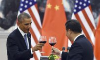 Likely Not Much to Come of Xi Jinping's Meeting With Obama