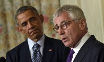 Obama's Uneasy Relationship With the Pentagon