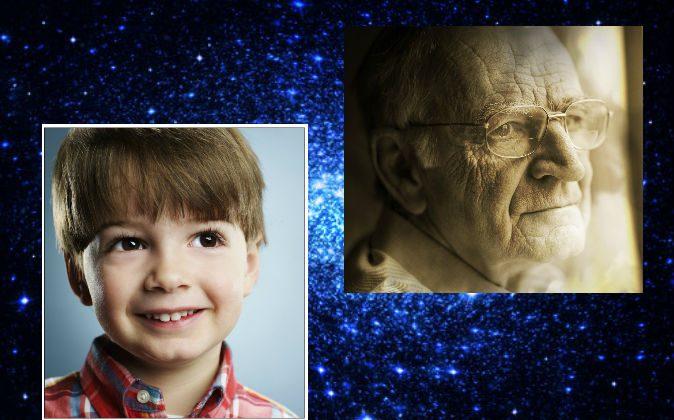Left: (Ryan McVay/Digital Vision/Thinkstock) Right: (Nadofotos/iStock/Thinkstock; edited by Epoch Times) Background: (Shutterstock*)