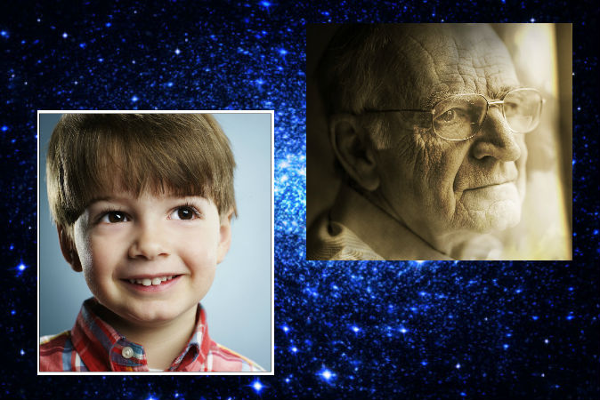 Do You Believe in Reincarnation? Boy Gives Detailed, Verified Information About Past Life