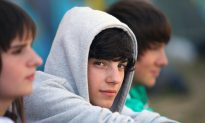 Study Shows Most Teenage Friendships Doomed to Fail: But Whose Fault Is That?