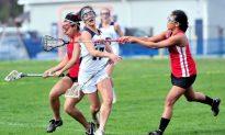 Would Helmets Make Girls' Lacrosse More Dangerous?