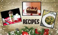 This Month's Ultimate Recipes: Wintry December
