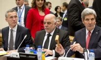 Global Coalition Stepping Up Against Islamic State