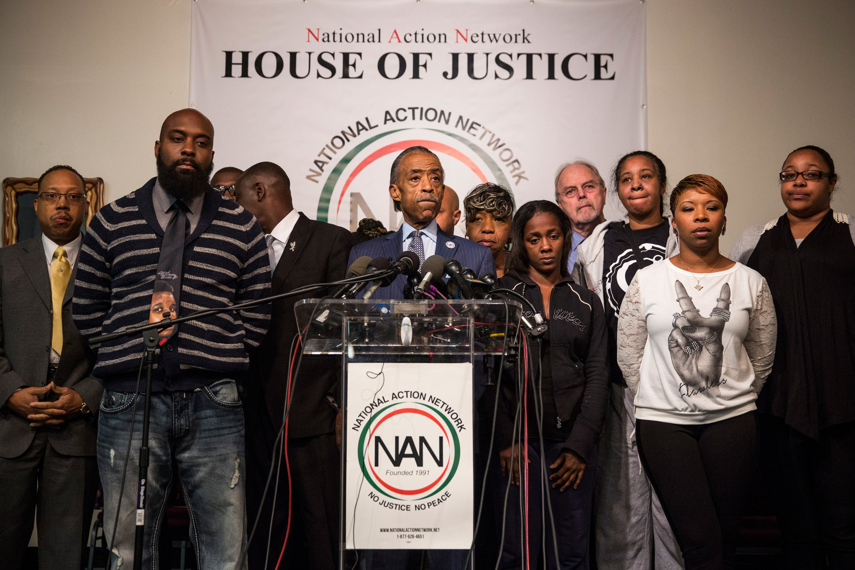 Reckless Endangerment Charge Should Have Been Considered in Eric Garner Grand Jury, Says Letitia James