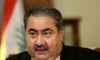 Iraqi Official Says War Hurts Economy