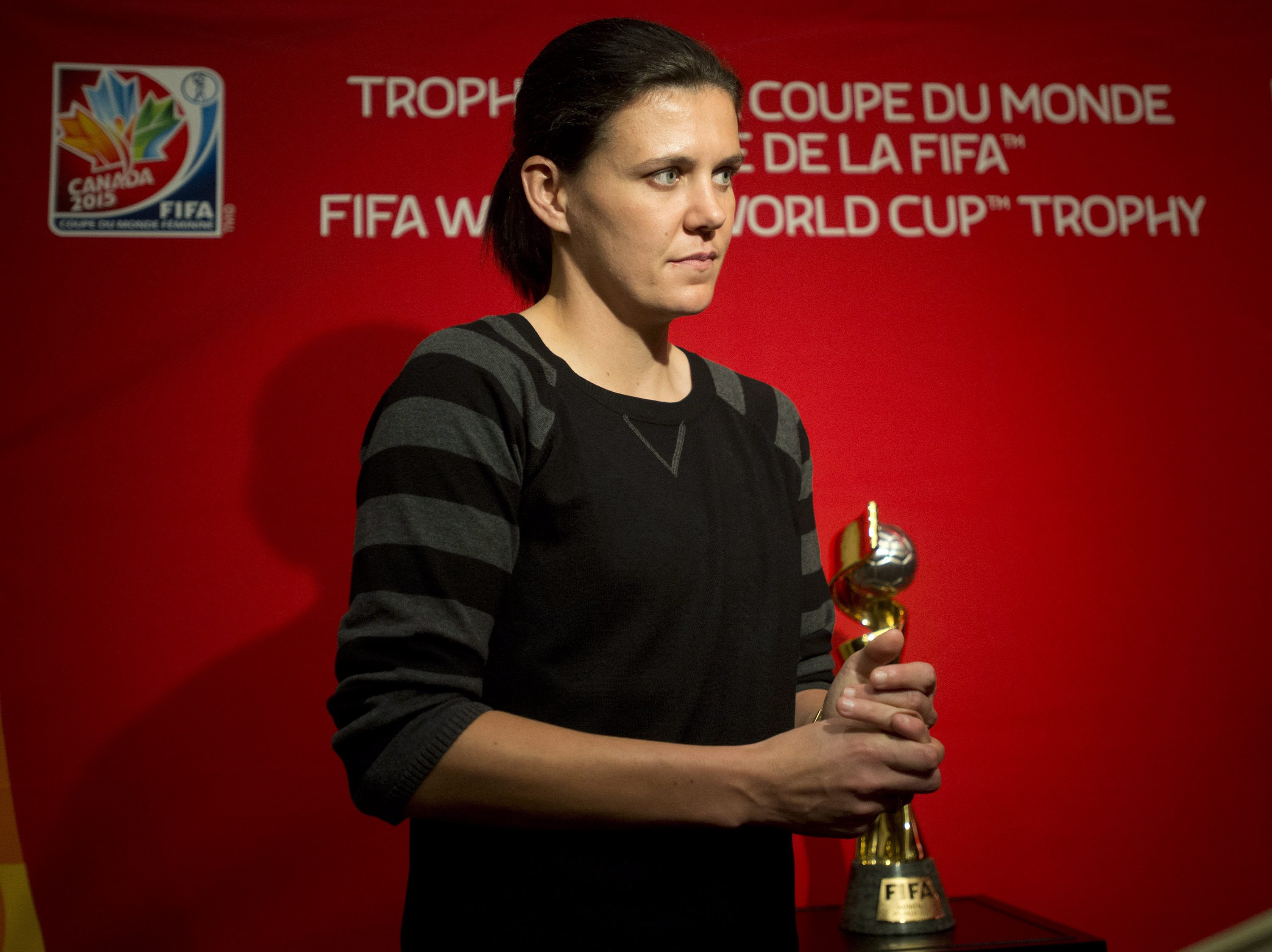 Favorites Take Charge in FIFA Women's World Cup