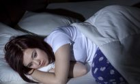 Study Links Suicide Risk With Insomnia, Alcohol Use