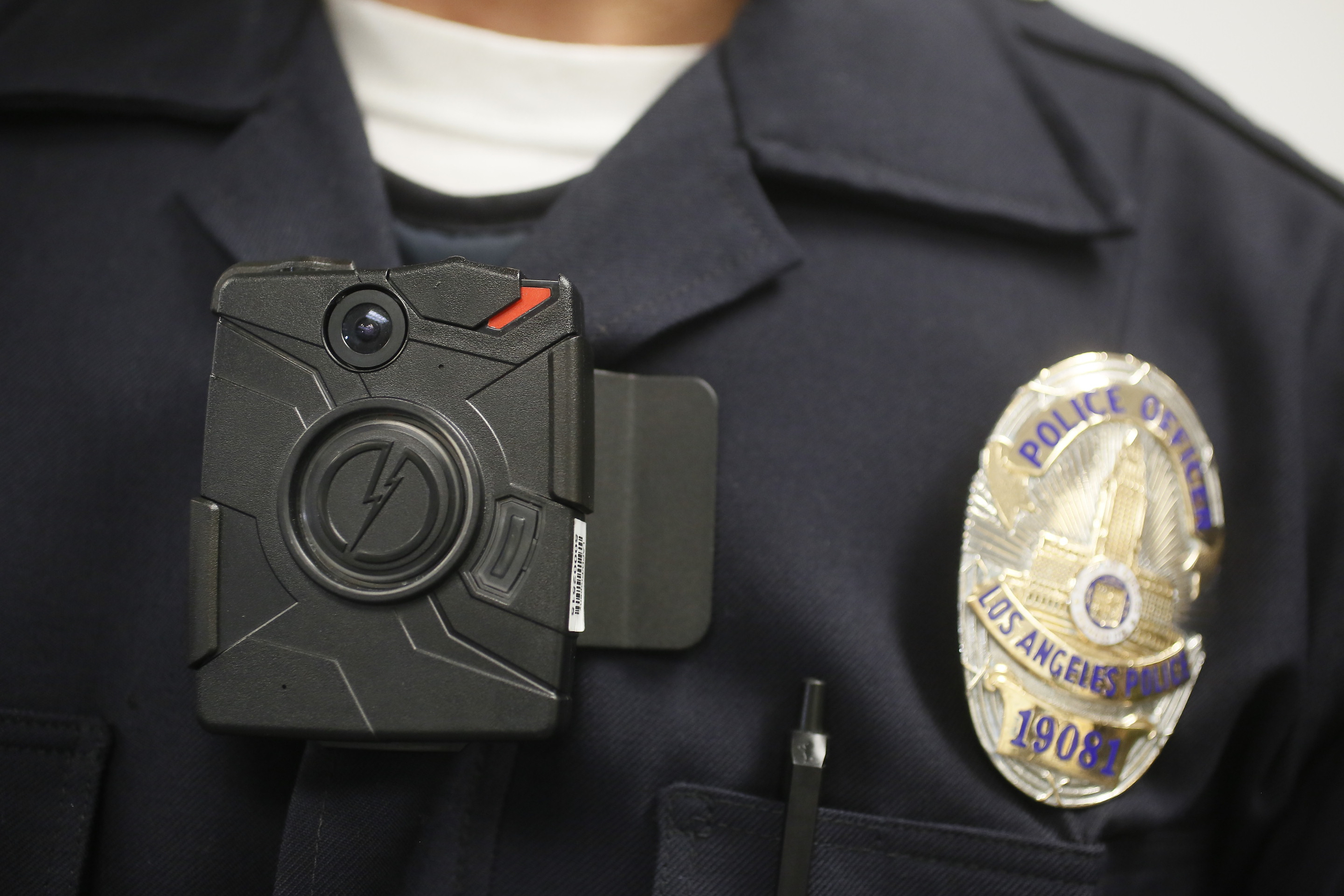 Who Gets to See Police Body Cam Footage the Big Question in Seattle