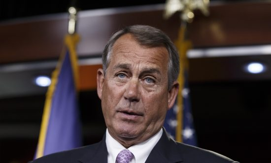 Republicans Divided on Immigration Order
