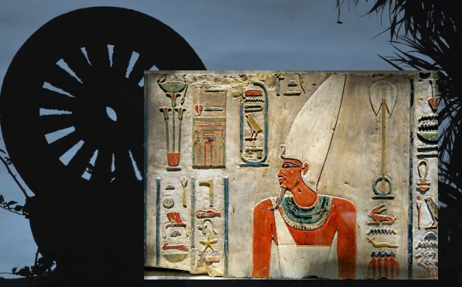 Can People Who 'Remember' Past-Lives in Ancient Egypt Help Archaeologists?