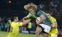 South Africa Win Dubai Sevens, Fiji Stay Top.