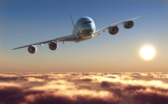 5 Tips for Finding Cheap Airfare