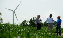 Congress Shouldn't Revive the Failed Policy of Subsidizing Wind Farms