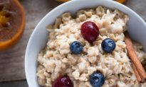 5 Healthy Reasons to Eat Oatmeal for Breakfast