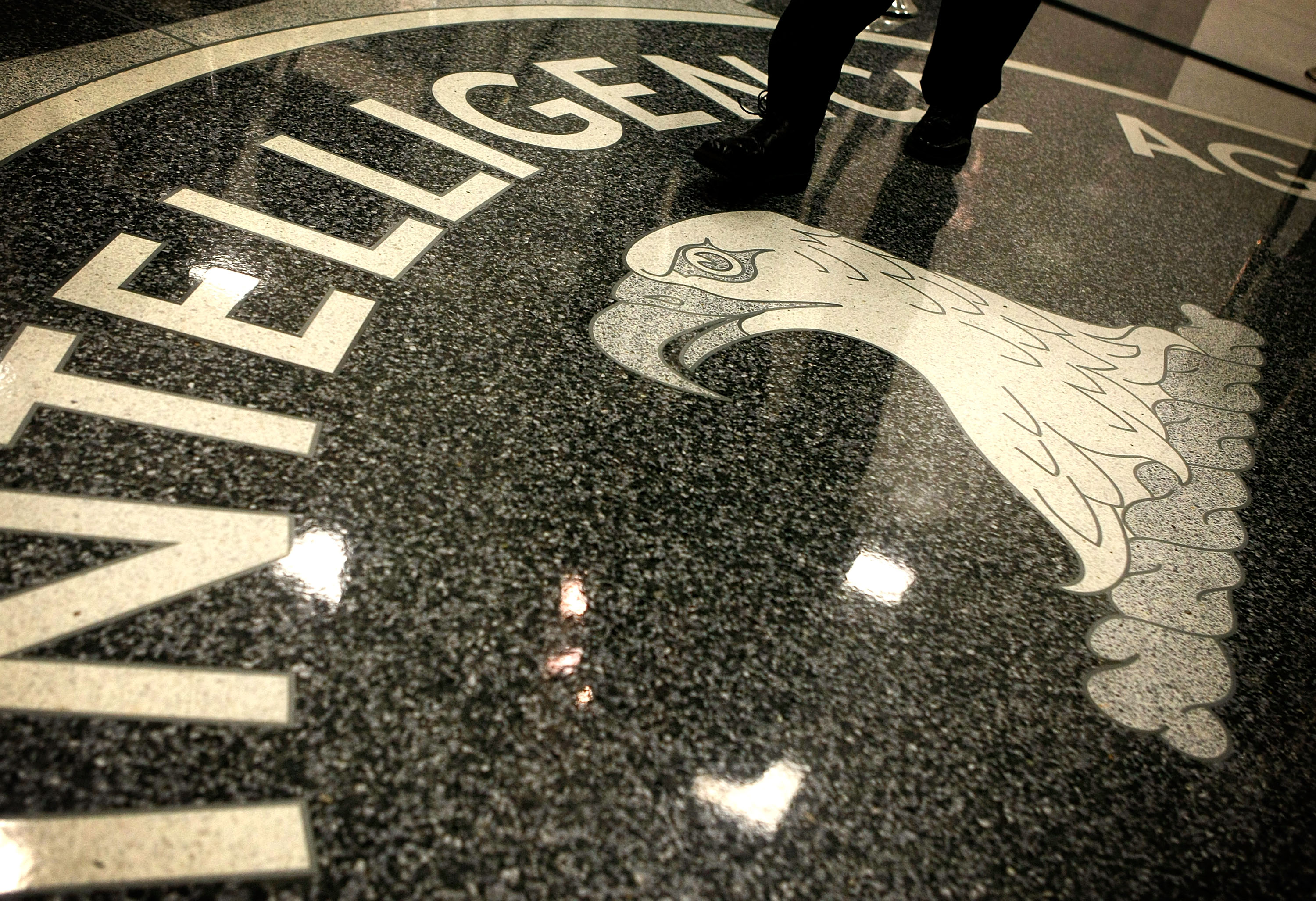 CIA Accidentally Leaves Explosive Material on Virginia School Bus