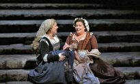 Opera Review: 'Die Meistersinger von Nürnberg,' a Masterful Production's Last Days