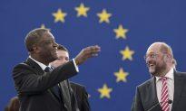 Champion of Women's Rights in DR: Dennis Mukwege