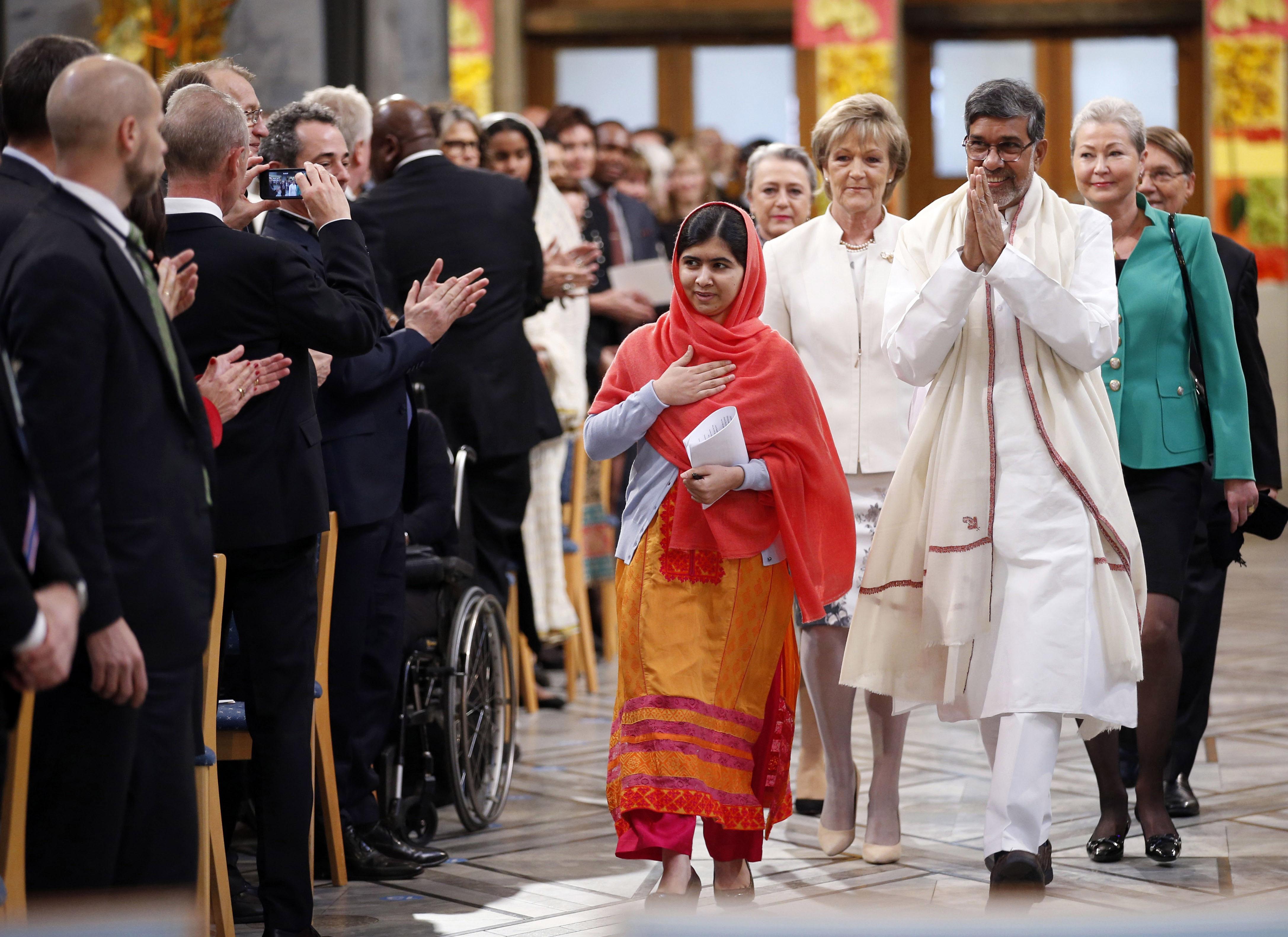 the life of malala yousafzai an activist and nobel peace prize winner