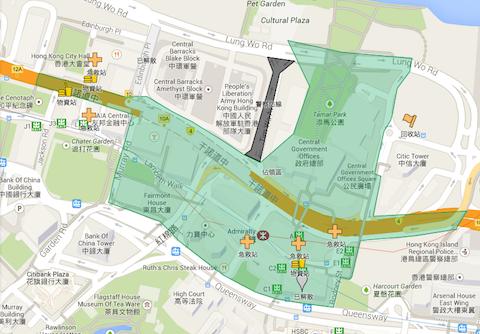(Screenshot from Google Maps)