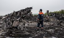 Malaysia Airlines Flight MH17 Investigation: Trail of Guarded Secrets